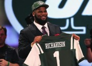Recent NFL trade rumors indicate the New York Jets are trading Sheldon Richardson. In like manner, the Seattle Seahawks have lowered the asking price of Richard Sherman so he'll be more attractive to other teams.