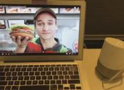 The genius Burger King ad has a man say