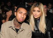 Kylie Jenner and Tyga are reportedly splitting up for good as the rapper is reportedly getting back together with Blac Chyna. Rumors claim that Chyna is using their son, Prince Cairo, to lure him to rekindle their romance.
