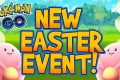 Pokemon GO Easter Event Guide: How To Make The Most Out Of It