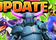 Clash of Clans will definitely love what's coming in the next update for the mobile game. Check out the details here!