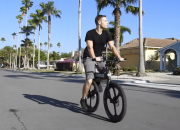 An odd-looking new bike ditches the chains to give a hassle-free and low-maintenance transportation. Powered instead by tungsten gears, the company calls it RTS or Rapid Turning System.
