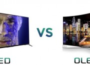 Two of the current best TV display technologies fight for the right to be in your living room.