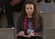 """13 Reasons Why"" shows a graphic portrayal of Hannah's suicide."