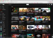 Google appears to be testing out a Dark Mode feature for YouTube in the latest version of its Chrome 57 desktop browser.