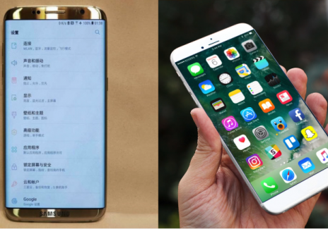iPhone 8 vs Galaxy S8: Which Is Worth To Upgrade?