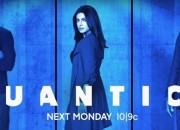 """Quantico"" Season 2 spoilers suggest President Claire Haas' reputation may be in danger. Alex is leading an operation to expose those who are planning to do so."