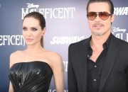 Angelina Jolie has decided to file a divorce with husband Brad Pitt, last September. That said, she has recently been reported to splash out $25 million on a sprawling historic Hollywood estate just a mile away from Brad Pitt's abode. Could things be getting better with the two?