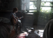 The creative director of The Last Of Us 2 has shared some new things about the game on social media.