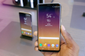 Samsung Galaxy S8 Battery Remains Tough After A Stabbing Attack