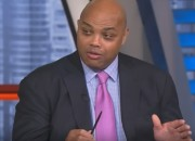 Charles Barkley made a comment yesterday about Isaiah Thomas but some fans took the basketball analyst comment out of context.