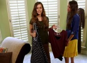Jessa Duggar is currently plagued by countless specualtions as she is about to give a talk about dressing modestly. Her sister Jessa's choice of outfit and her babies' attire last Easter pushed a lot of people to criticize her advocacy on teaching young women to be decent.