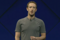Mark Zuckerberg Addresses Facebook Killing