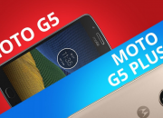 Motorola has unveiled the fifth generation Moto G5 and Moto G5 Plus and a lot have been upgraded, including the price. However, the price hike is not that much considering the cost of Samsung's Galaxy S8.