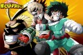 'My Hero Academia' Season 2 Spoilers: Izuku Becomes The Target Of Every Competitor In Sports Fest Second Round