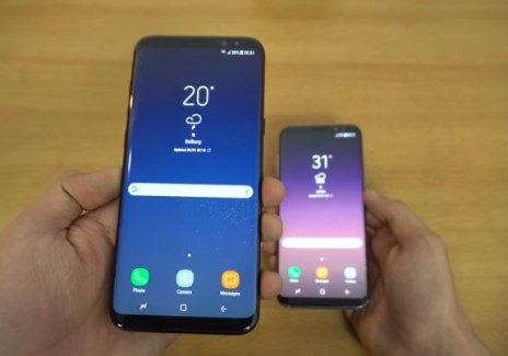 Samsung Galaxy S8 Plus Is The Best Of The Plus-Sized Models