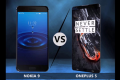 Nokia 9 vs OnePlus 5: Comparison Between Upcoming Android Smartphones
