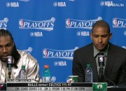 The NBA Playoffs started with some few upsets but none bigger than the struggling Boston Celtics. Various sports analysts have called out the Celtics stating that they are the worst number 1 seed in playoff history.