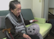 Pet robots are now being used to provide emotional needs of lonely elderly. The animatronics are endowed with facial recognition skills and emotional responsiveness to better accompany the elderly.