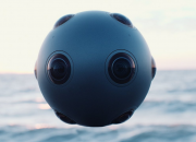 Nokia is setting a higher standard for virtual reality production and distribution with its 360-degree OZO VR updates. The firm wants to have its product to produce brighter, sharper images and higher resolutions.