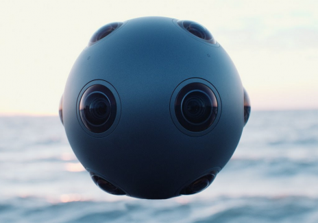Nokia Put An End To Crap VR Videos With Its OZO Updates