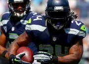Marshawn Lynch has been the talk of the town since he announced his retirement.  Apparently, the Oakland Raiders is having some issues signing him and The Patriots has a big chance is landing Beastmode.