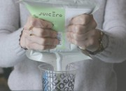 Juicero Inc is offering customers refunds after Bloomberg reported that some of the startup's investors were puzzled to learn its produce packs could be squeezed by hand.