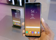With 2 thumbs up, Samsung, indeed, has delivered a device that legitimately stands out from the rest. The Galaxy S8 is good enough that Samsung can likely leave the Note 7 fiasco.