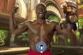 Will Terry Crews Really Be The Voice Of Doomfist In Overwatch?