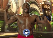 With his vist at E3 not being related to Blizzard, is it still likely for Terry Crews to be the voice of Doomfist in Overwatch?