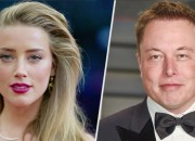 Amber Heard has recently confirmed her romantic relationship with Elon Musk when she posted their photo on her Twitter account. It appears that she has really moved on after her divorce with Johnny Depp.