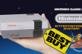 Discontinued Nintendo NES Classic Edition Available Monday Only At BestBuy