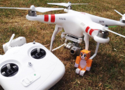 Flying model airplanes and unmanned aerial vehicles are banned 10km (6 miles) away from the centerline of the runways, and 20km from the end of runways at civil airports, according to local government organizations.