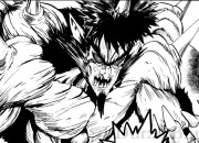 "The latest ""One Punch Man"" Chapter 113 – 114 spoilers reveal that Suiryu will be defeated by Bakuzan who has turned into a hybrid monster after eating monster cells. It seems that the upcoming chapters will feature the rise of the Monster Association."
