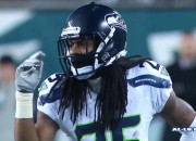 Richard Sherman is still a hot topic of recent NFL trade rumors. It seems the Seahawks have him on their trading block. Meanwhile, Mitchell Trubisky seems to have caught the eyes of the Browns and the Jets.
