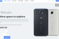 Google Nexus 6 back in stock at Motorola