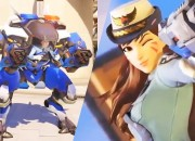 Want to see D.Va in her Korean cop suit in Overwatch? Check out this guide to getting the skin!