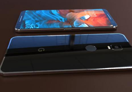Google Pixel 2 vs OnePlus 5 vs Samsung Galaxy S8: 2017's Biggest Android Phone Battle