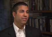 FCC Head Ajit Pai announced in a speech his plans to roll back net neutrality rules.