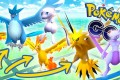 Legendary Pokemon Will Be Limited In Pokemon GO Gyms