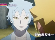 The latest episode of the anime series has teased Mitsuki's awaited appearance and might have hinted some of his powers when Boruto completed a summoning Jutsu.