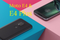 Moto E4, E4 Plus Specs And Price Confirmed With These New Leaks