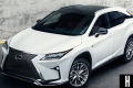 Apple Spotted Testing Autonomous Car Tech In A Lexus RX