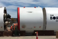 Elon Musk Just Revealed New Details About His Boring Tunnel Machine