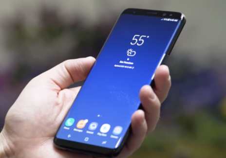 Samsung Galaxy S8 Has Some Embarrassing New Issues