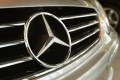 DaimlerChrysler May Cut 10,000 Jobs at Mercedes
