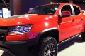 Chevrolet Launches Colorado ZR2 In The Market; New Pick-Up Heads To Chad Hall Racing