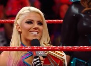 Alexa Bliss is again on top of the world as she made history when she beat Bayley last WWE Payback for the RAW Women's Championship. Bliss has now cemented her legacy and tagged as the new face of the women's division.