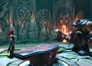 THQ Nordic announces Darksiders 3 and anyone can preorder now.