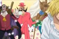 'One Piece' Chapter 864 Leaked With The Vinsmokes Almost Assassinated; Chapter 865 Sees Big Mom Defeated